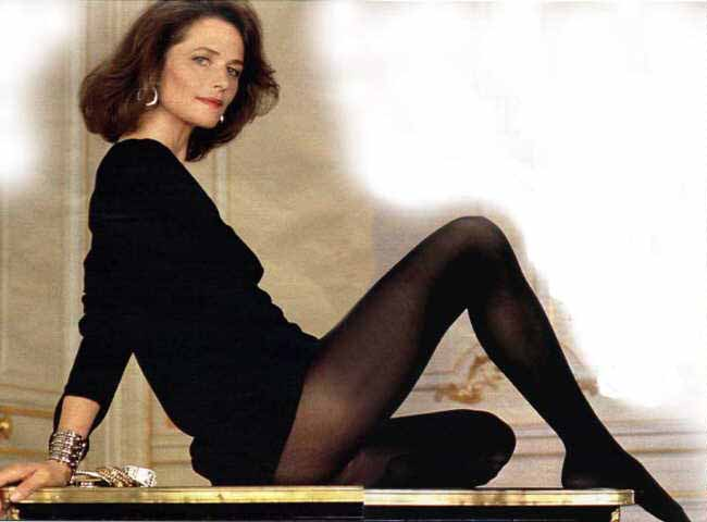 Charotte rampling in the night porter - 1 part 10