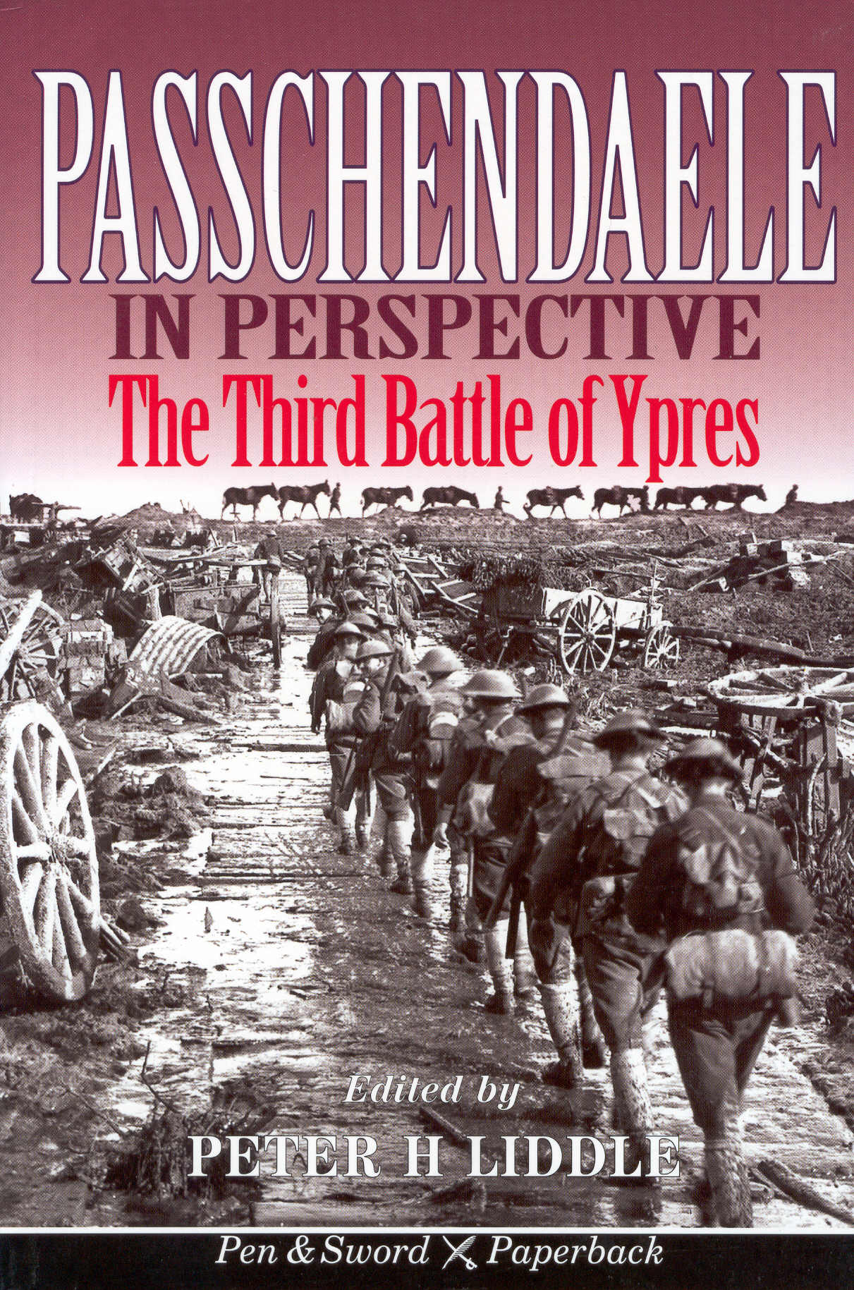 third battle of ypres essay A summary of the ww1 battles that took place around the ypres salient during 1914-1918 in belgium the greatwar 1914-1918  third battle of ypres, 1917.