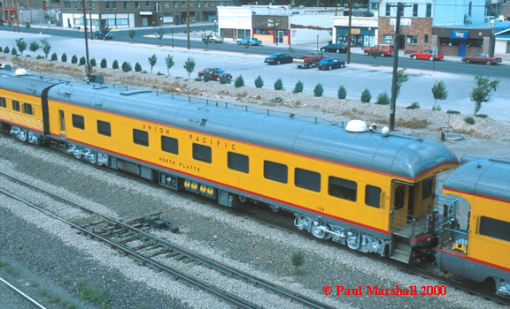 Up Passenger Cars Page 1