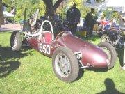 Cooper 500