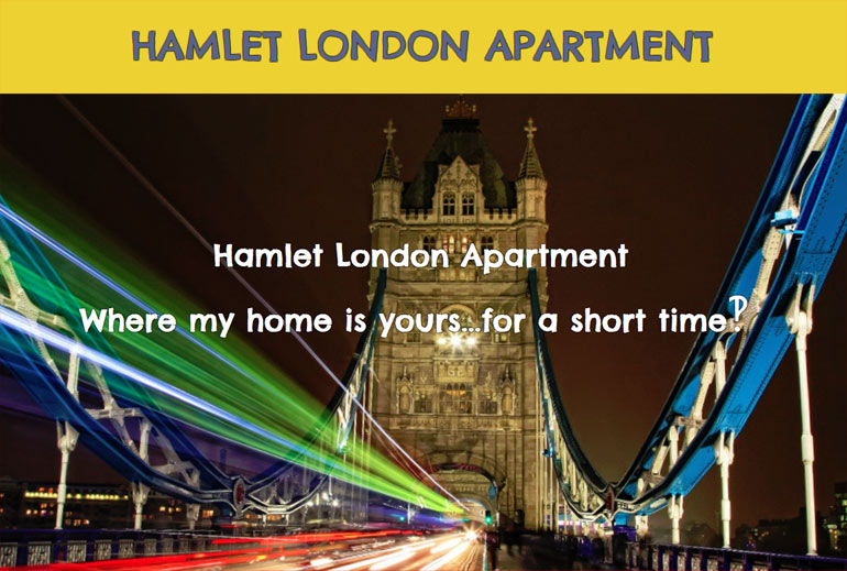 Transport For London To Self Catering Holiday Rentals