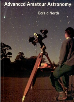 Advanced Amateur Astronomy. by Gerald North. Cambridge University Press ...
