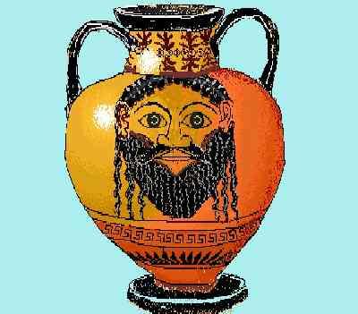 greek vase painting - Vase Painting