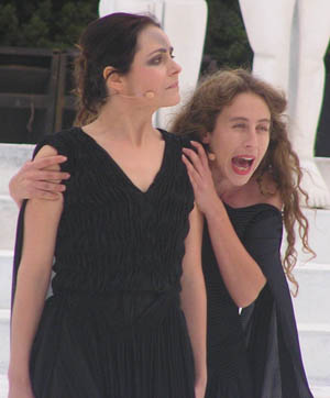the theme of greek justice in sophocless antigone Themes in sophocles' antigone antigone by sophocles deals with the varieties of themes, giving the drama a possibility of diverse interpretations the major themes found in this drama are, rivalry between sisters in the case of greek women.