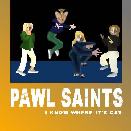 All Saints War Of Nerves