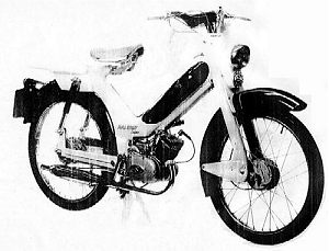 raleigh mopeds a spotter s guide 1980'S Honda Motorcycles photo of raleigh super