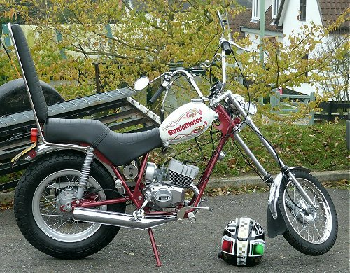Ice Bear Cc Mojo Trike Scooter Moped Motorcycles For Sale also Pmz M G besides Dsc moreover Challengerblk together with Auspuffanlage Turbokit Gp Cc. on 50 cc moped parts
