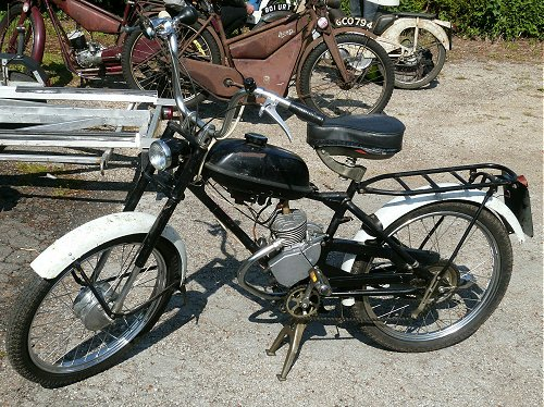machines spotted  east anglian cyclemotor club