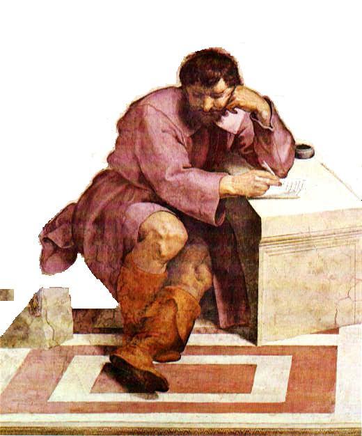 Heraclitus (fl. c. 500 B.C.E.)