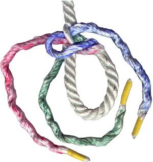 splicing metal rings sketch