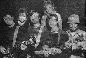 The Sedgemorons - Drop Dead Darling