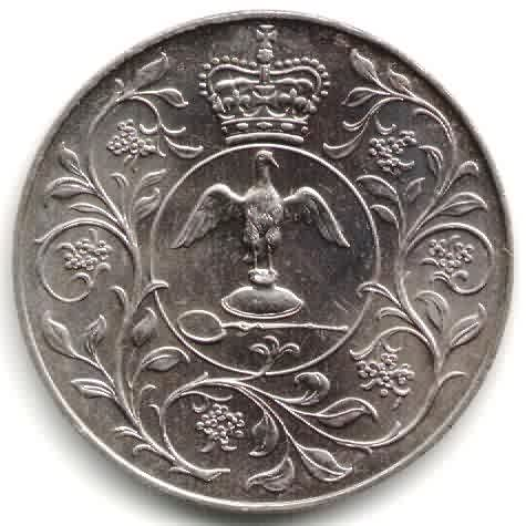British Coins Deciamal Coinage 1 Pence To 5 Pound Crowns