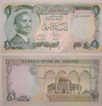 World Banknotes Jamaica To Jordan From Worldwidecoins